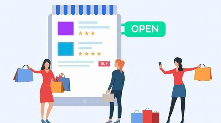 Top eCommerce Marketplaces in India