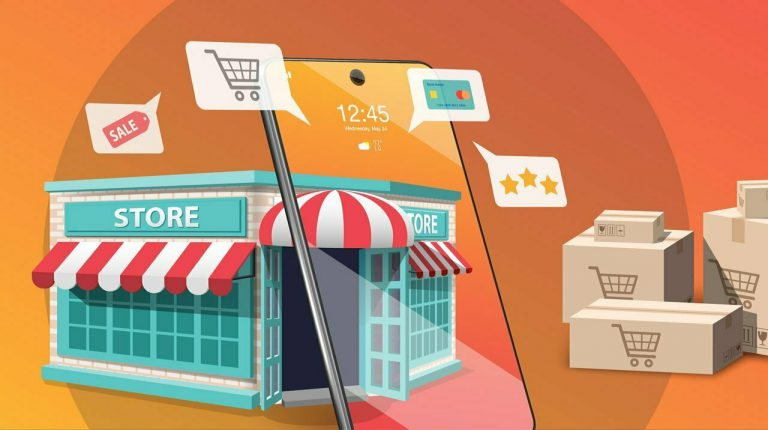 How to Start Online Store in India
